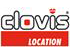 Clovis - Location